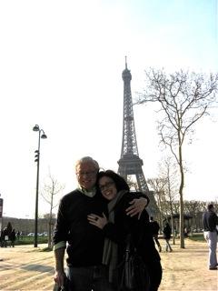 Michele and Bob 2010