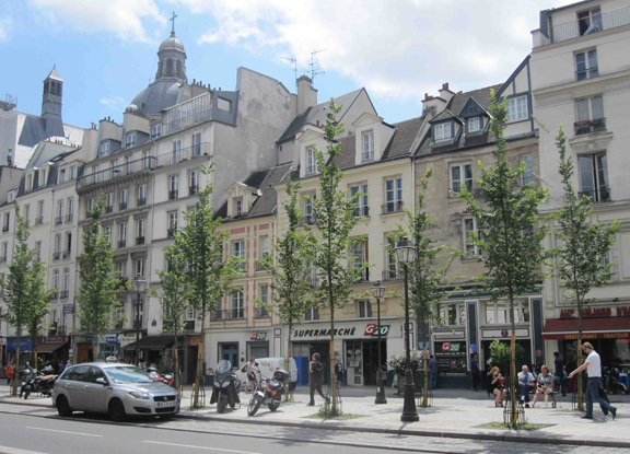 SaintAntoine